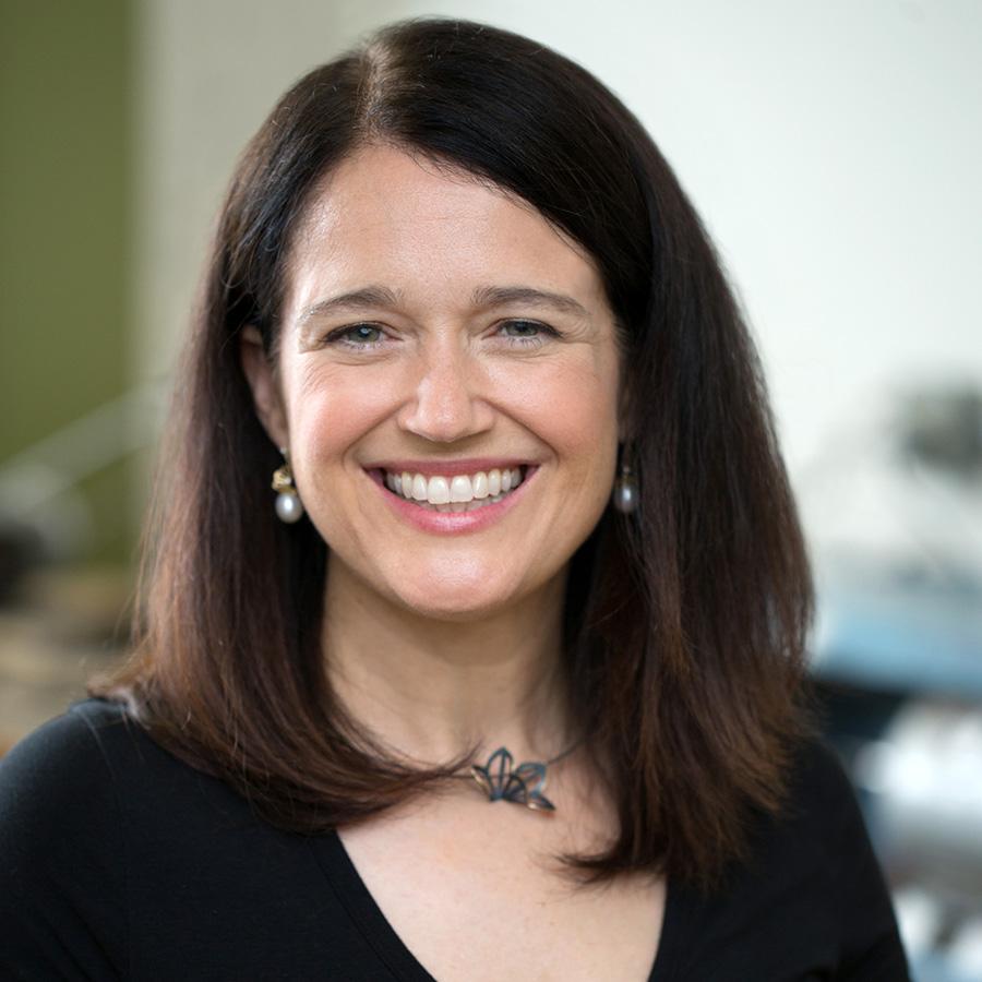 Karin Jacobson