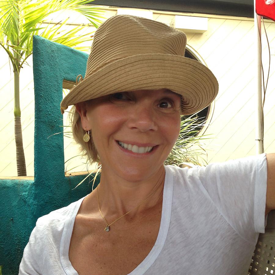 Lynne Eidelman
