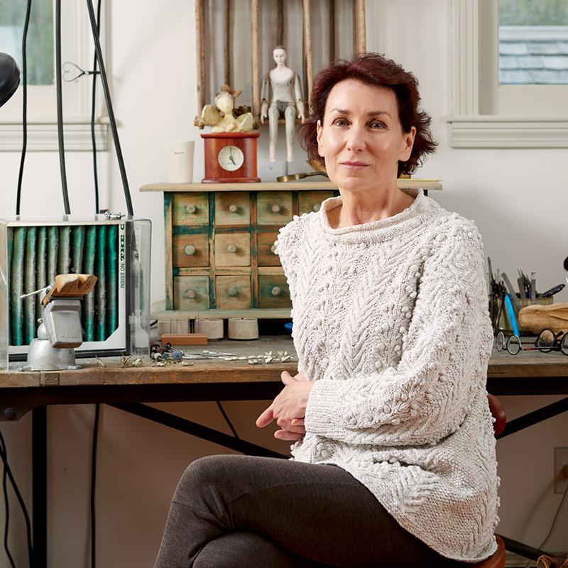Carolyn Bach Morris