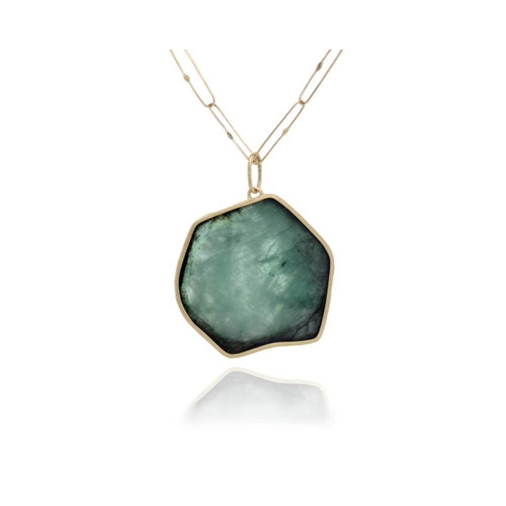 May – Emerald