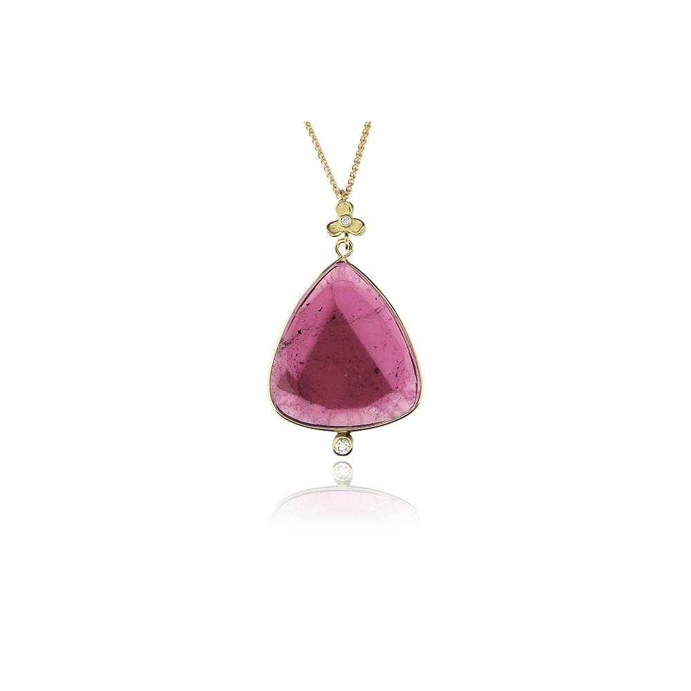 October – Tourmaline (Pink)