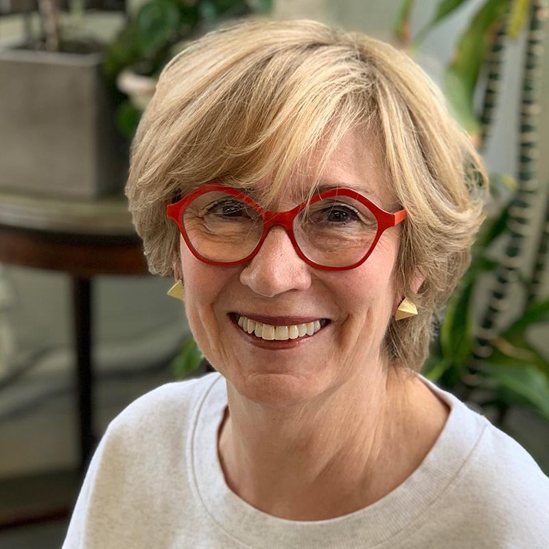 Vicki Eisenfeld